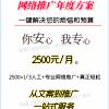 网络推广公司_整合营销推广公司_中小企业年度推广外包公司