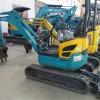 出售二手久保田16型20型挖掘机
