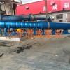 天津300QJ100-216-100KW卧式潜水深井泵图片