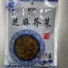台湾省墨兰家芝麻芥菜招商酱腌菜工厂直发