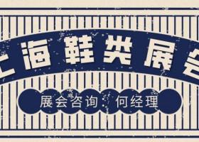 2022上海国际鞋类博览会