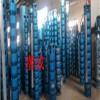天津大功率220KW地热井用热水深井泵厂家潜成公司现货供应