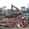 无锡工厂拆除管道化工设备拆除回收资质齐全