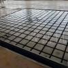 天津标准铸铁平台原产地发货T型槽铸铁地轨回本售